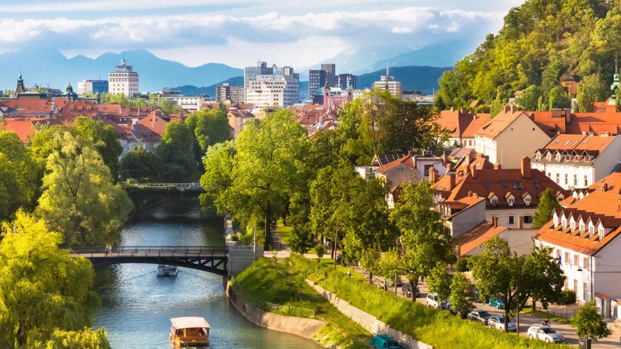 Ljubljana (Slo)
