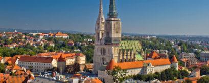 Split To Zagreb Private Taxi Transfer Click2shuttle