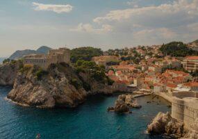 Private transfer Split to Dubrovnik