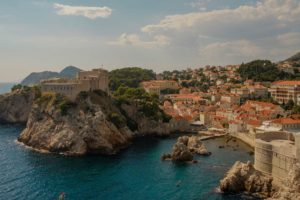 private taxi transfer split to dubrovnik shuttle