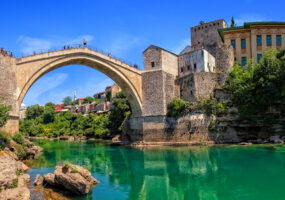 Mostar Private Tour from Split