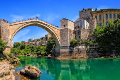 Mostar Day Trip from Split