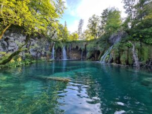 PRIVATE TRANSFER SPLIT PLITVICE LAKES OPATIJA