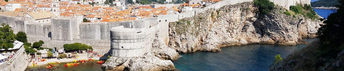 Dubrovnik via Mostar