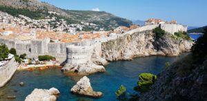 Split to Dubrovnik with Mostar transfer