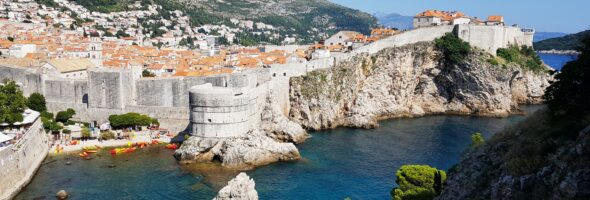Dubrovnik with Mostar