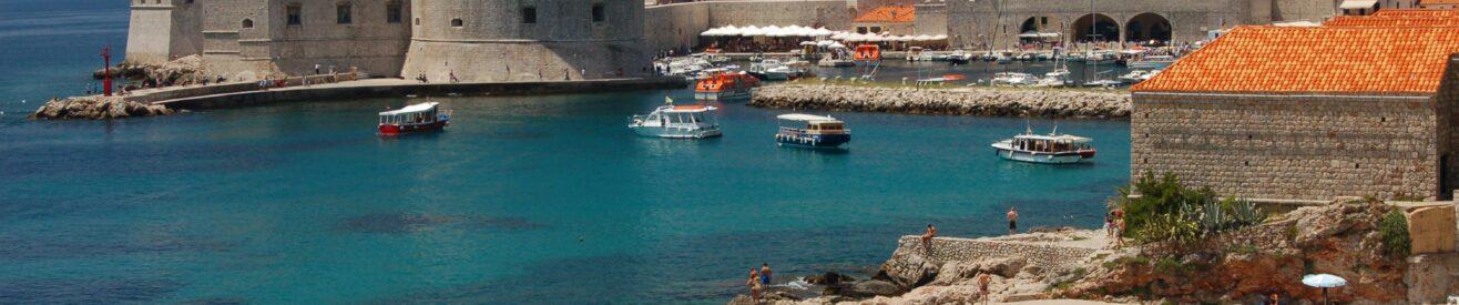 Dubrovnik with Ston Tour