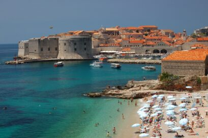Dubrovnik with Ston