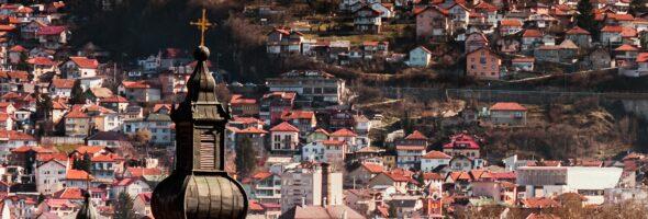 Sarajevo with Mostar
