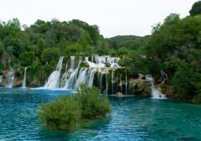National Park Krka Private Tour from Split