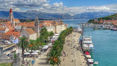 Klis, Salona and Trogir Day Trip from Split